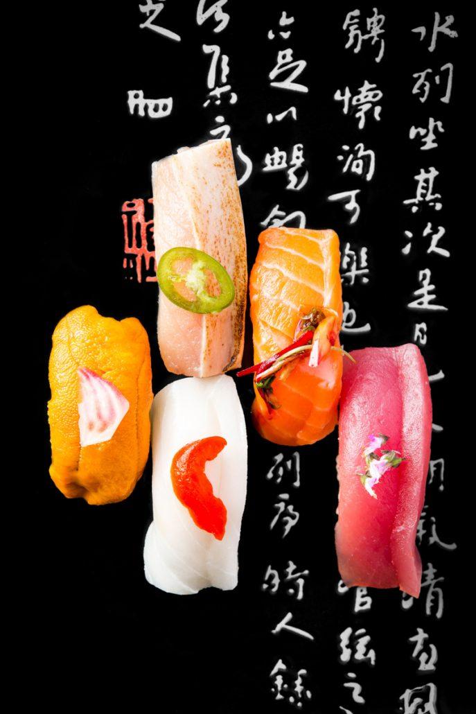 Japanese Restaurant Charleston South Carolina